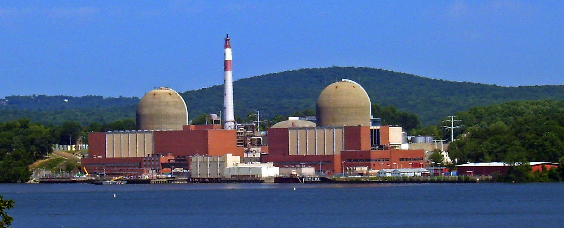 NY Nuclear Plant Resumes Service After Scheduled Outage | WAMC