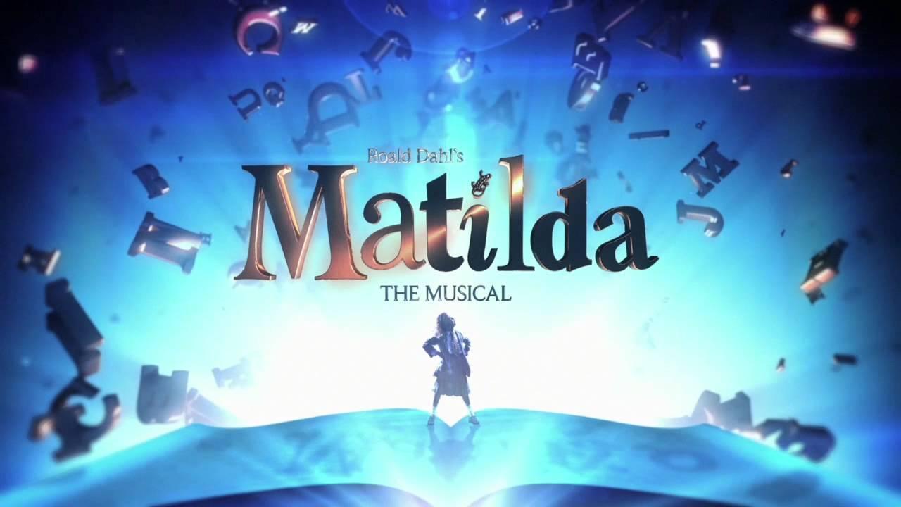 'Matilda The Musical' At Proctors | WAMC