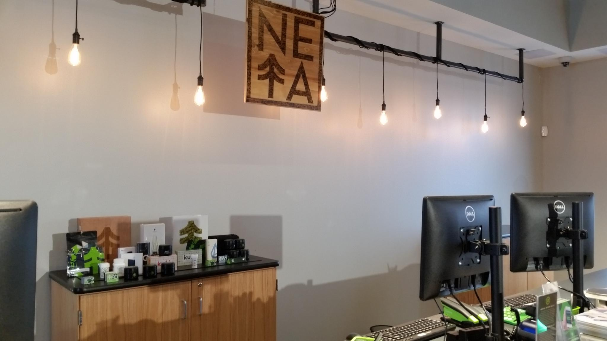 Northampton Store Is One Of The First Legal Pot Shops In