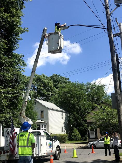 Albany Starts Installation Of LED Streetlights | WAMC