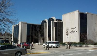 City Of Lafayette >> Lafayette Elected Officials On Track To Get 5 5 Raises Wbaa