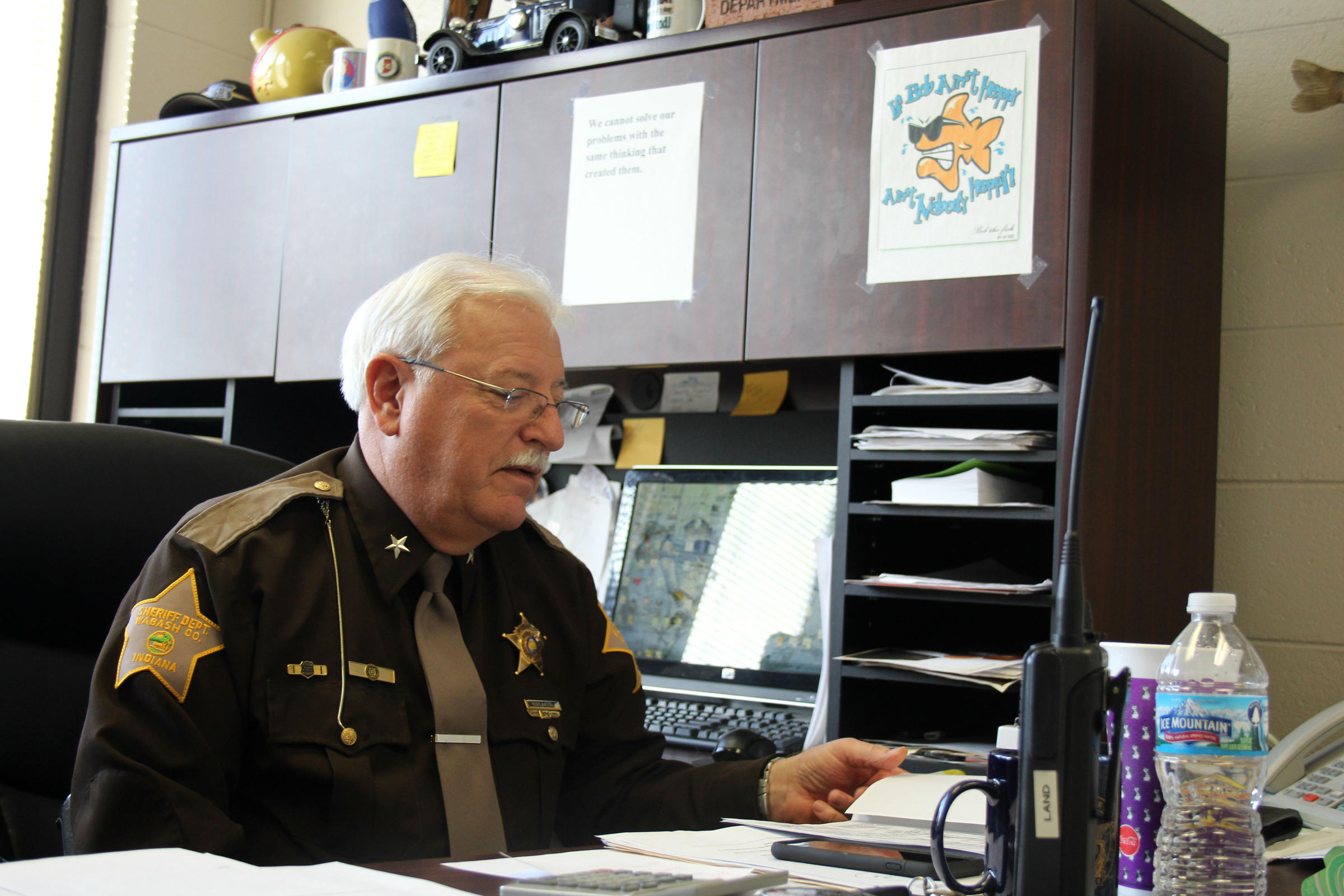 The Inmate Economy: Sheriffs Shuffle Prisoners To Battle