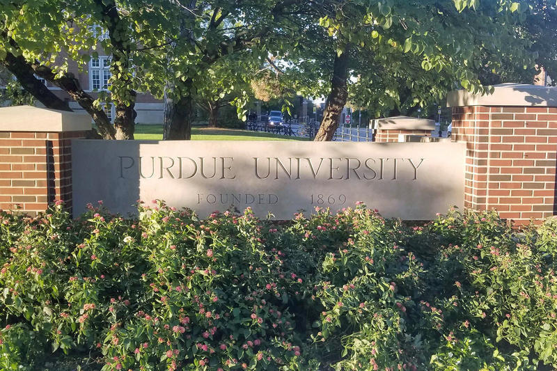 Indiana, Purdue Universities Announce Support Of Lawsuit Challenging ICE Student Visa Policy