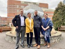 Roswell Park establishes new Center for Indigenous Cancer Research