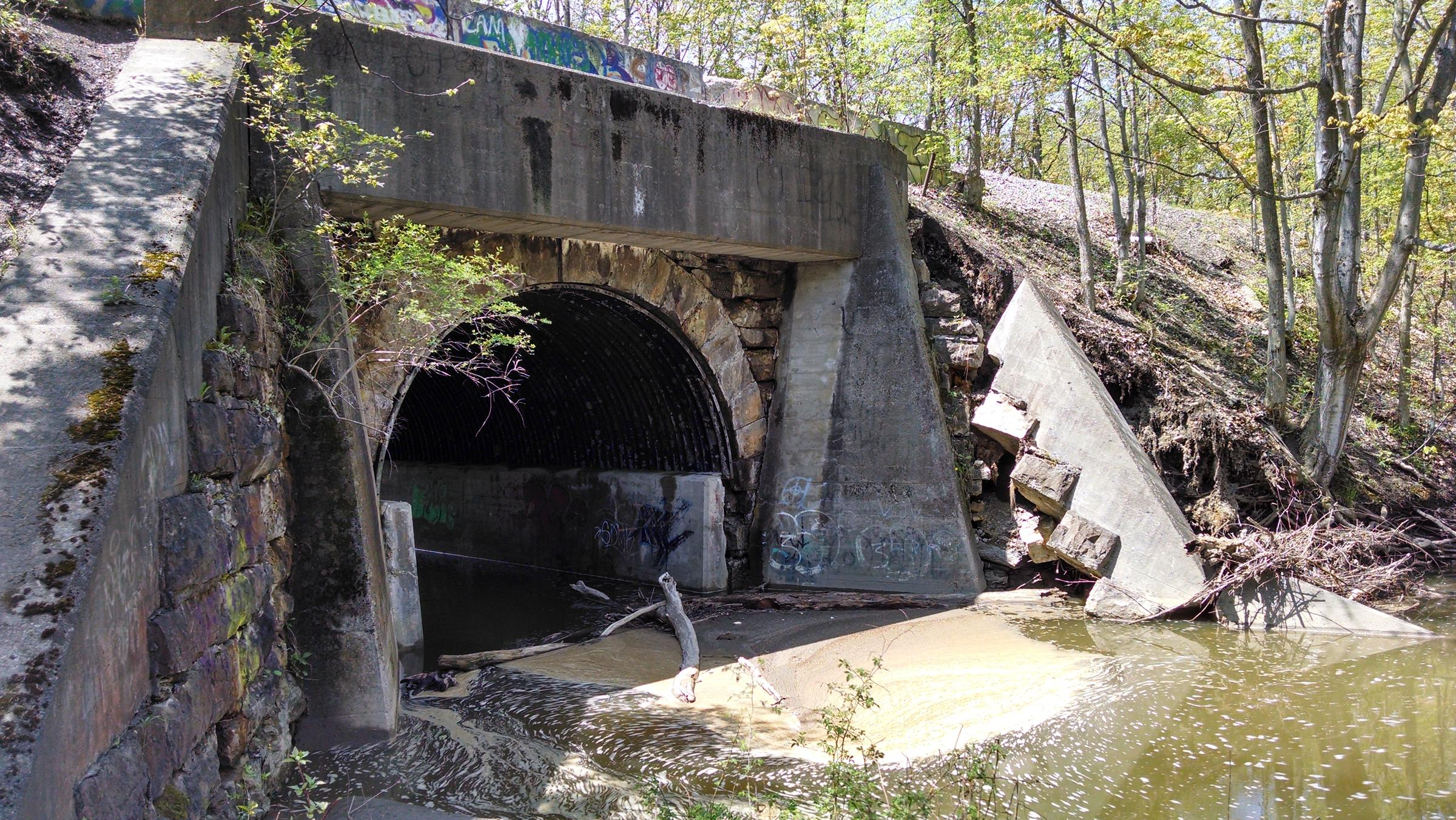 Repair project in line for Southtowns rail | WBFO