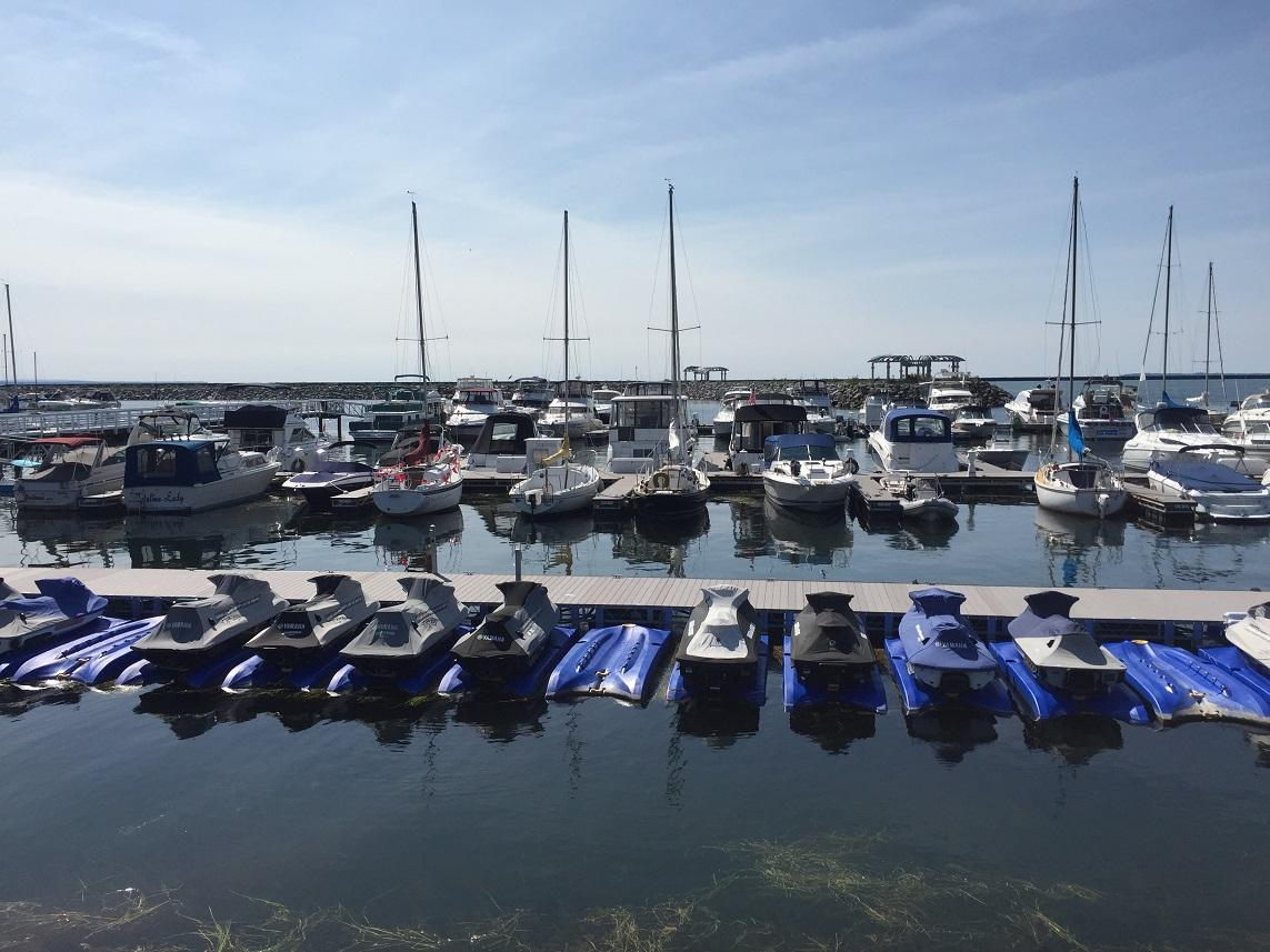Fishing tournament coming to Buffalo, tourism leaders look