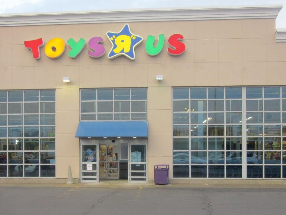 Toys R Us Faces Pressure To Reimburse Customers For Gift Cards Wbfo