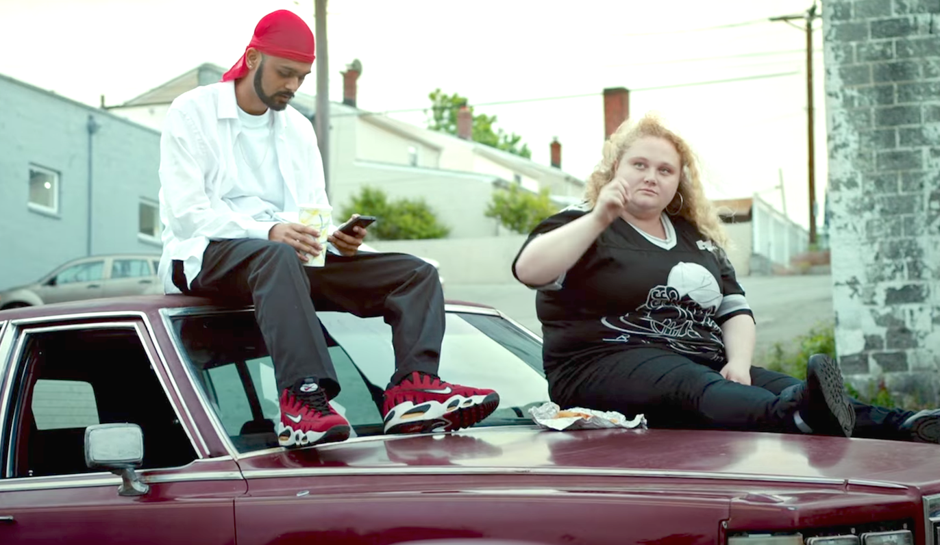 Siddarth Dhananjay And Danielle Macdonald Star In Patti Cake