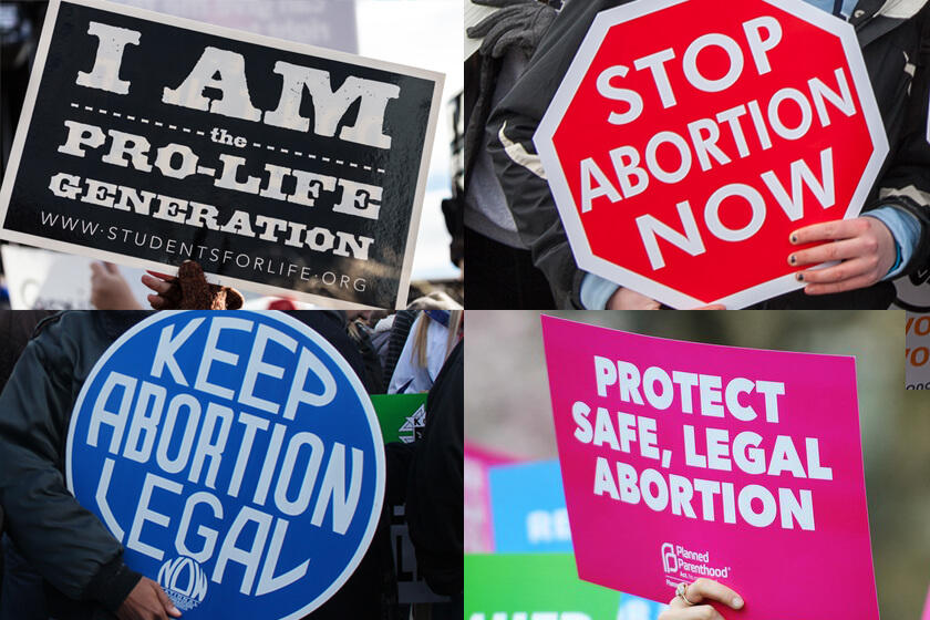 Top New Shows 2020 New Poll Shows Abortion May Be A Top Issue In 2020 Presidential