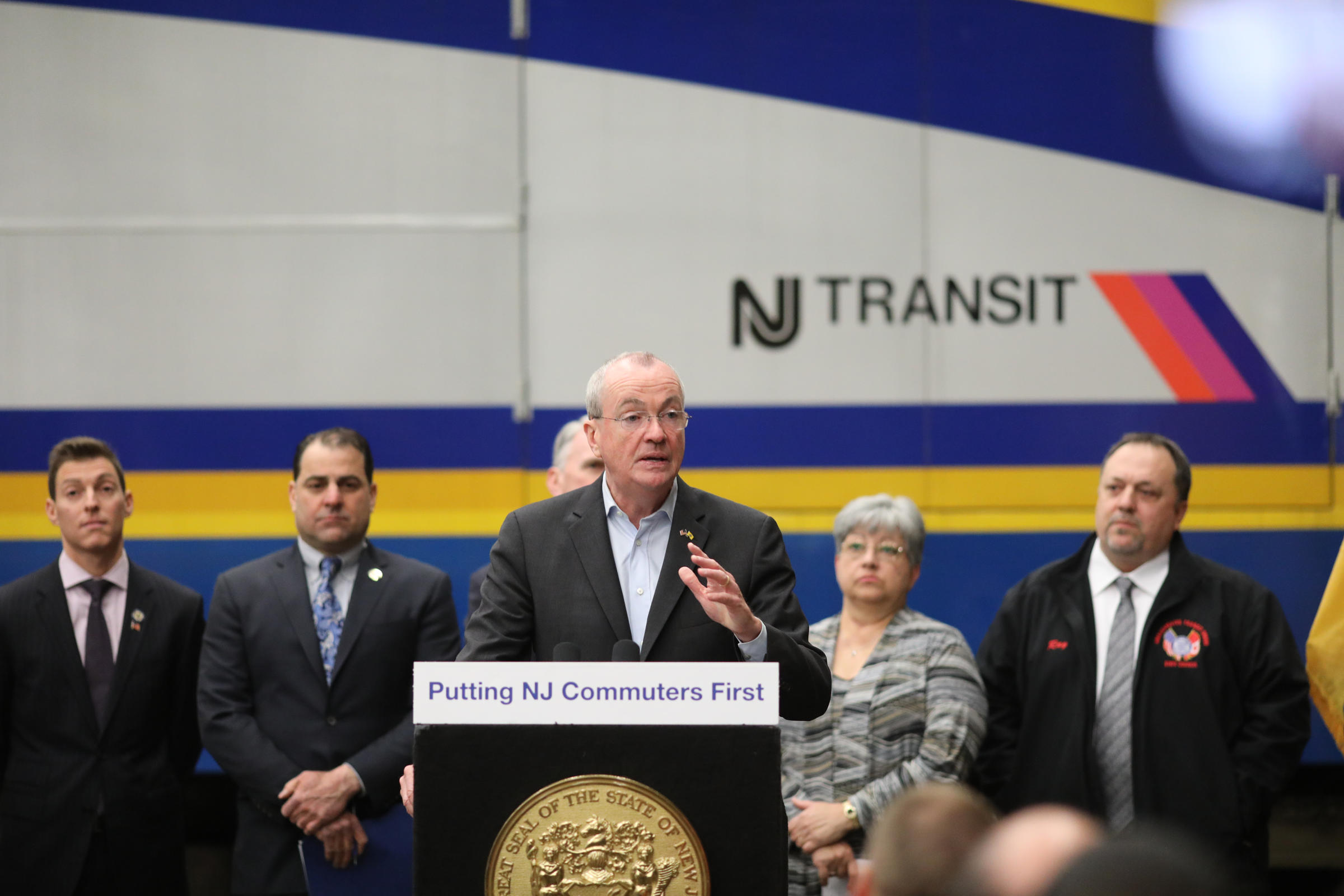 with more engineers  nj transit restores continuous
