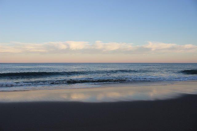 Walking On Nauset Beach Embracing The Unimaginable Simplicity Of Grandeur