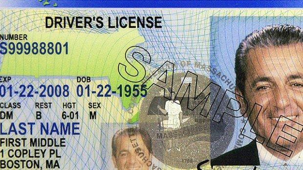 new massachusetts drivers license requirements