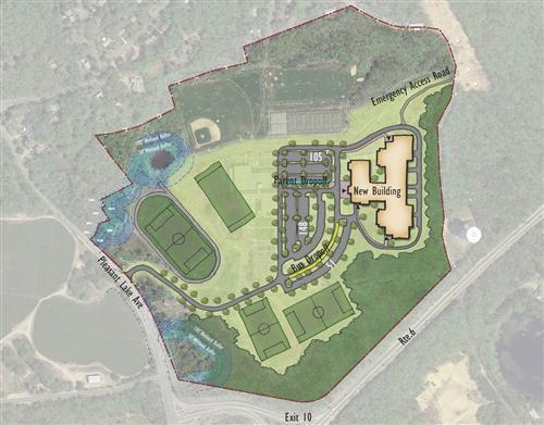 12 Cape Cod Towns Vote on New $128M Tech School | WCAI