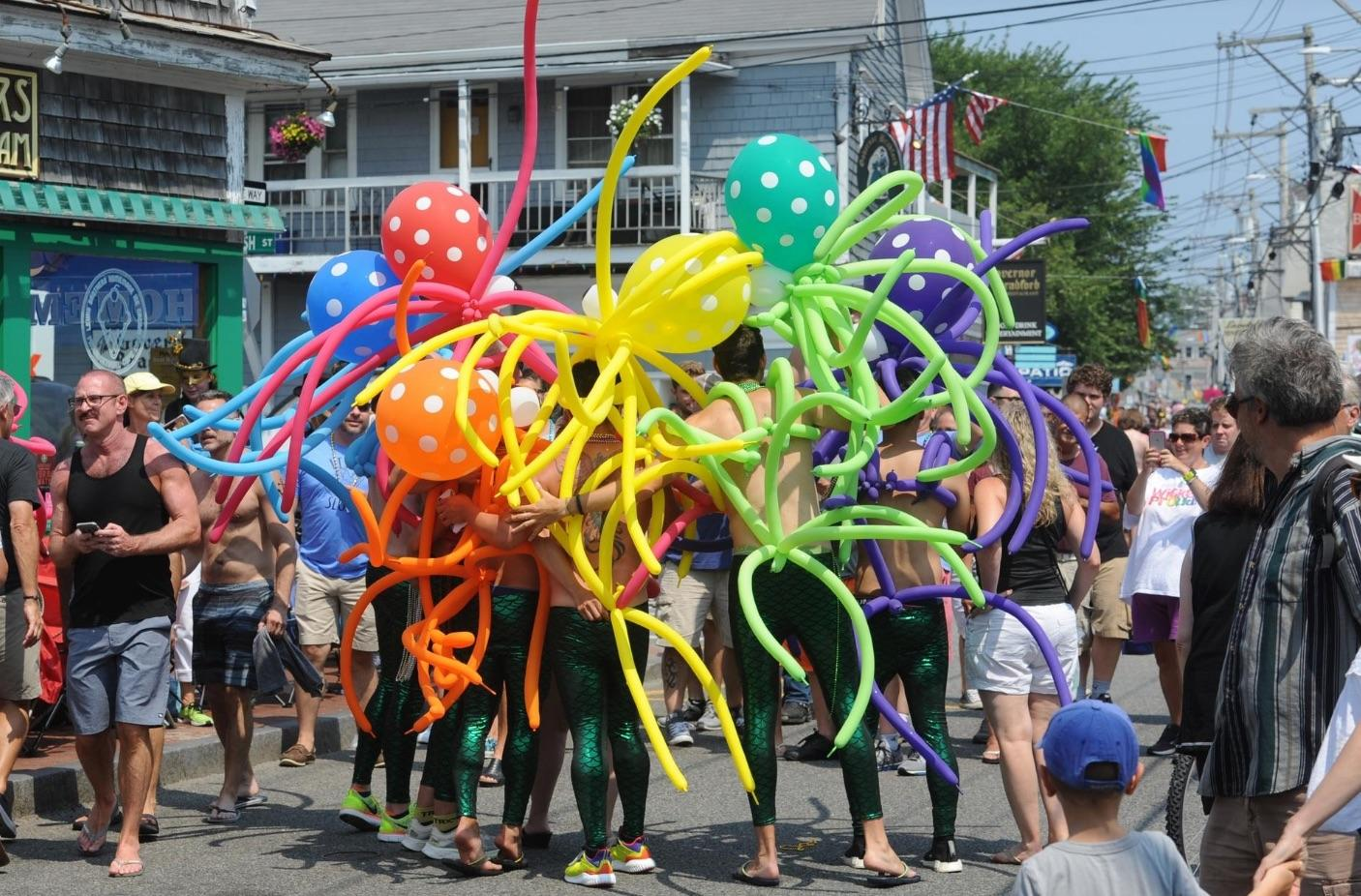 Weekend Outlook: Lots of Fun to Choose From | WCAI