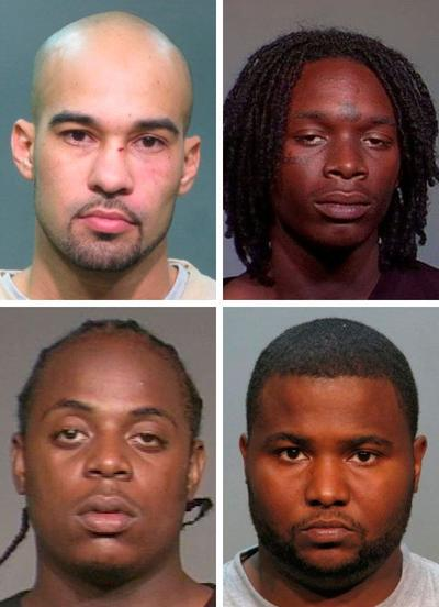 Five Short North Posse Members Found Guilty | WCBE 90 5 FM