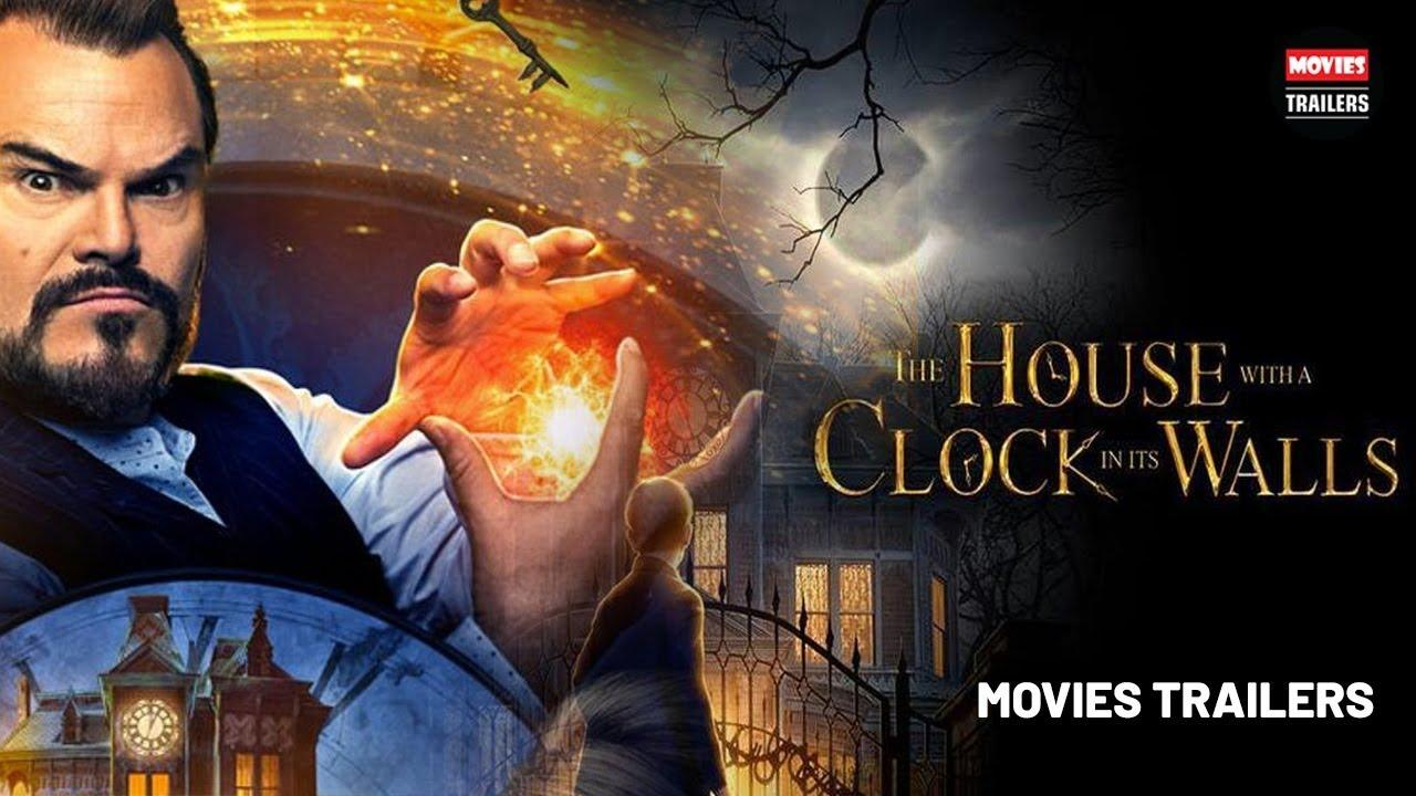 The House With A Clock In Its Walls Wcbe 90 5 Fm