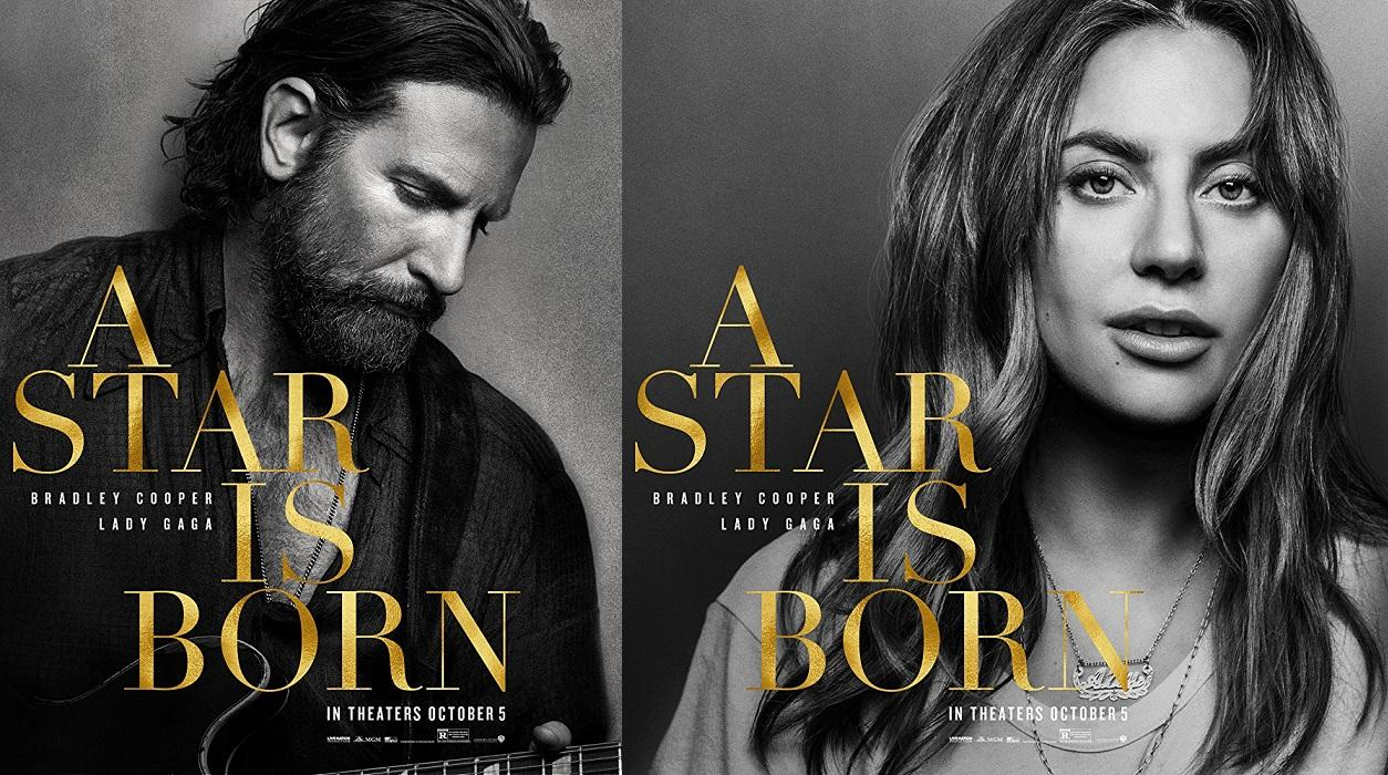 It S Movie Time Oct 5 18 A Star Is Born Wcbe 90 5 Fm