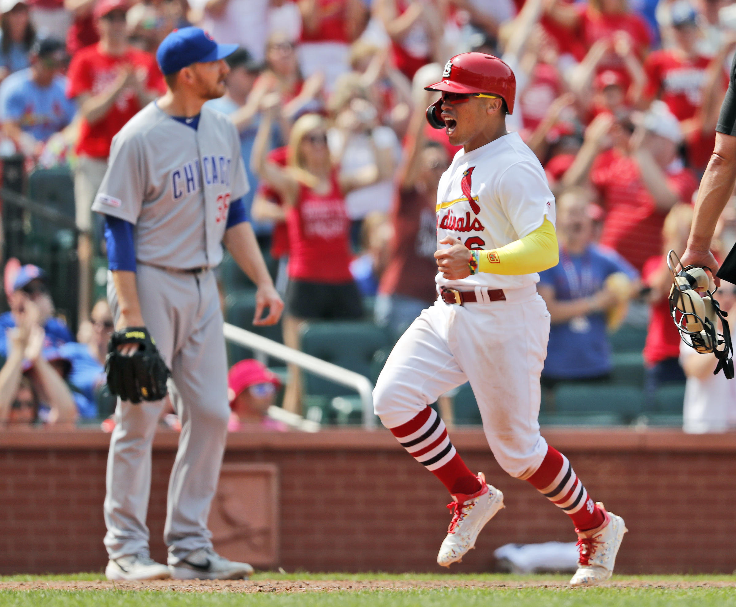 Best Relief Pitchers 2020 Cubs Cards to play in London on June 13 14, 2020   Peoria Public Radio
