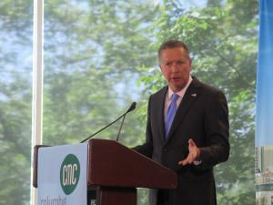 Kasich Commutes Sentence For One Death Row Inmate And Delays Execution Of Another