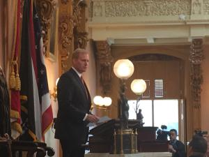 More Vetoes Possibly On The Way During This Lame Duck Session Of Ohio Legislature