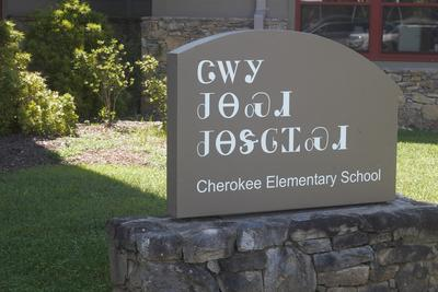 Why Is The Cherokee Language In A State Of Emergency? | BPR