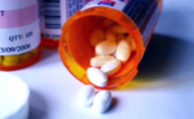 Claymont man gets federal prison for selling fake prescription pills laced with fentanyl