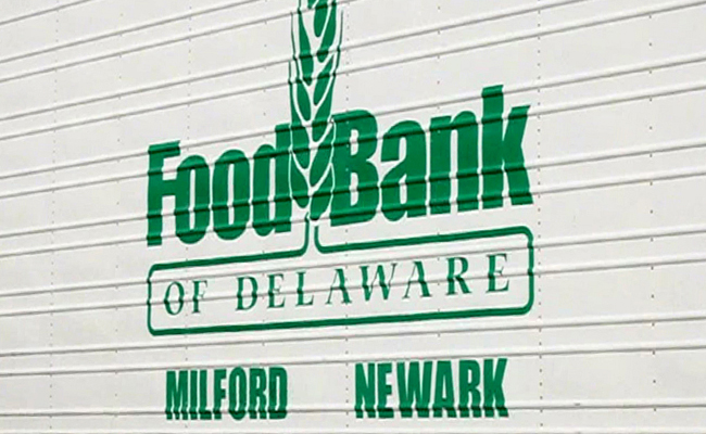 Food Bank of Delaware Milford branch readies for expansion