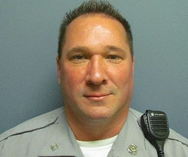 Man charged with 1st-degree murder in death of Delmar police officer
