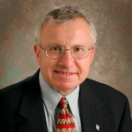 University of Delaware professor of public policy Dan Rich CREDIT UNIVERSITY OF DELAWARE