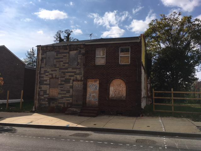 Land bank seeks to address Wilmington's abandoned and