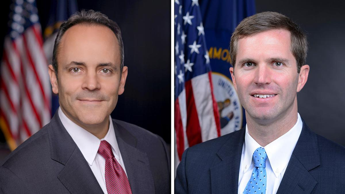 Listen To Matt Bevin and Andy ...