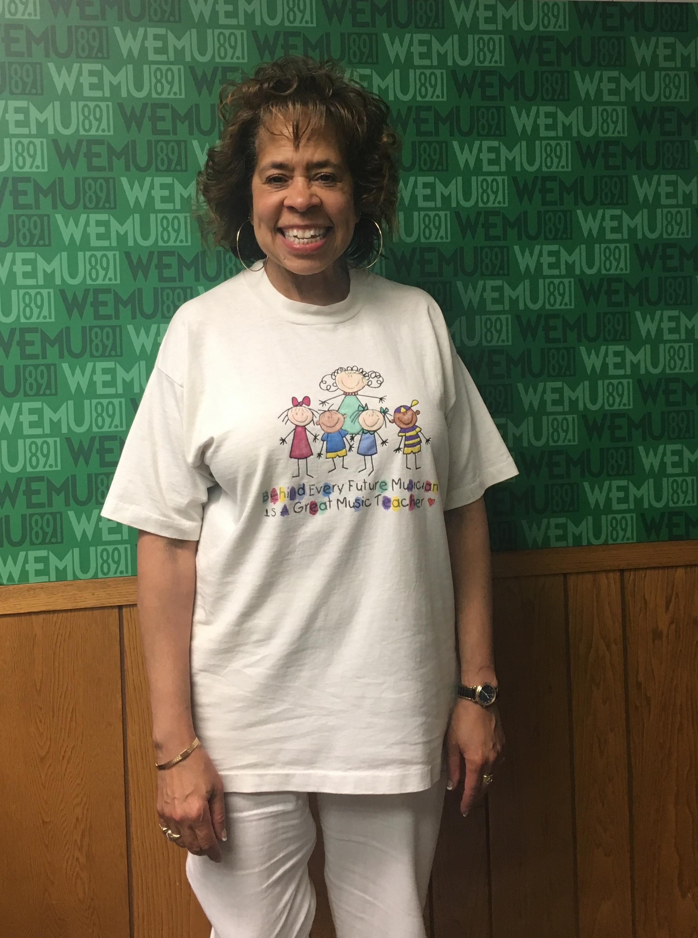 Teachers Union Leader We Wont Work With >> Linda Carter It Was A Labor Of Love For Retiring Ann Arbor Teacher