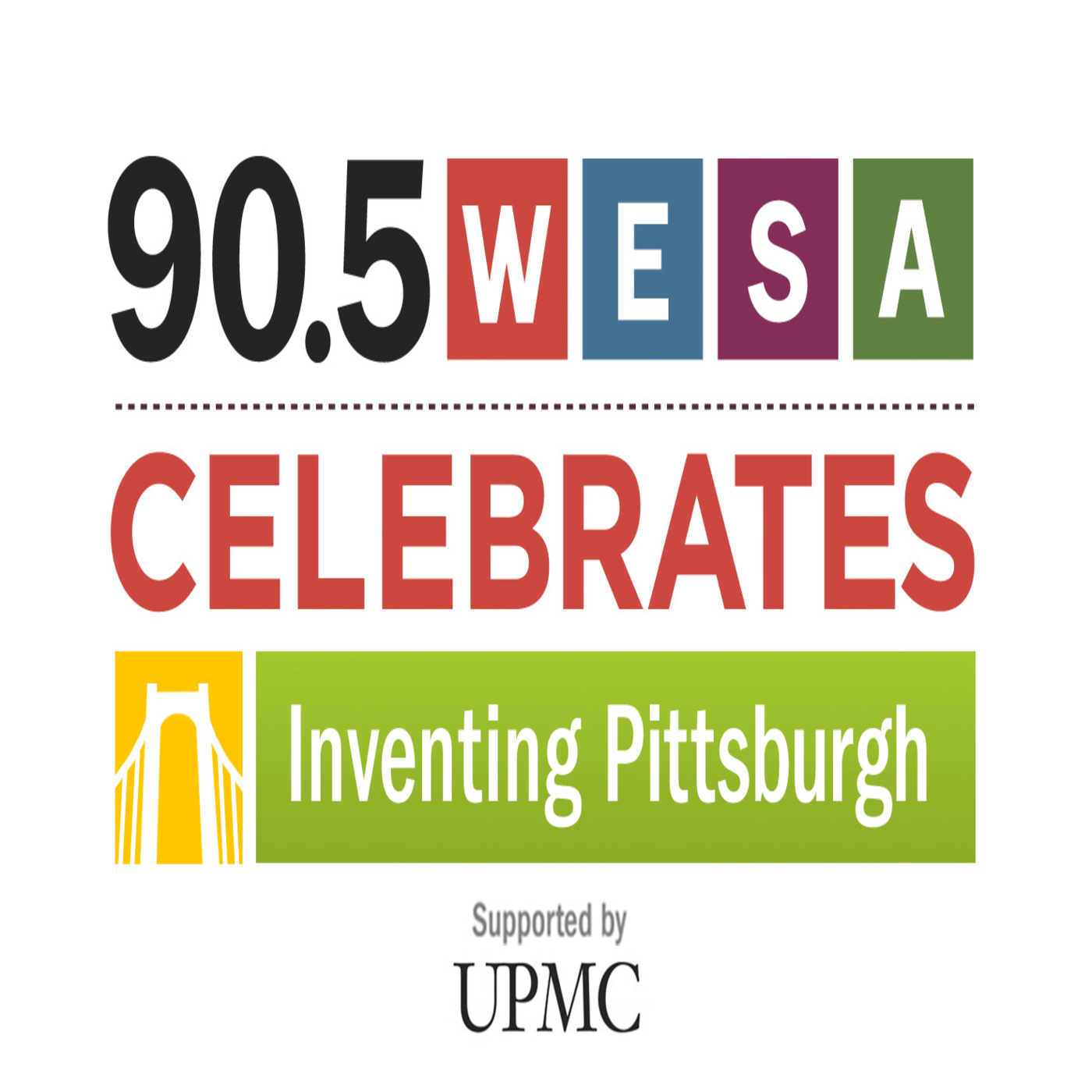 90.5 WESA Celebrates: Inventing Pittsburgh