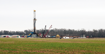 Rising Marcellus Shale Production Might Not Benefit Natural