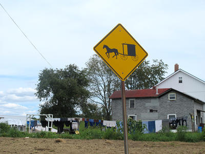 As Obamacare Takes Effect, Getting Health Care to the Amish