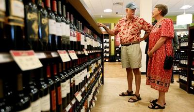 Laws Deal With Pennsylvania's Wesa 90 The Liquor So What's 5