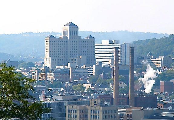Neighborhood Bonds: A Partnership Between Allegheny General