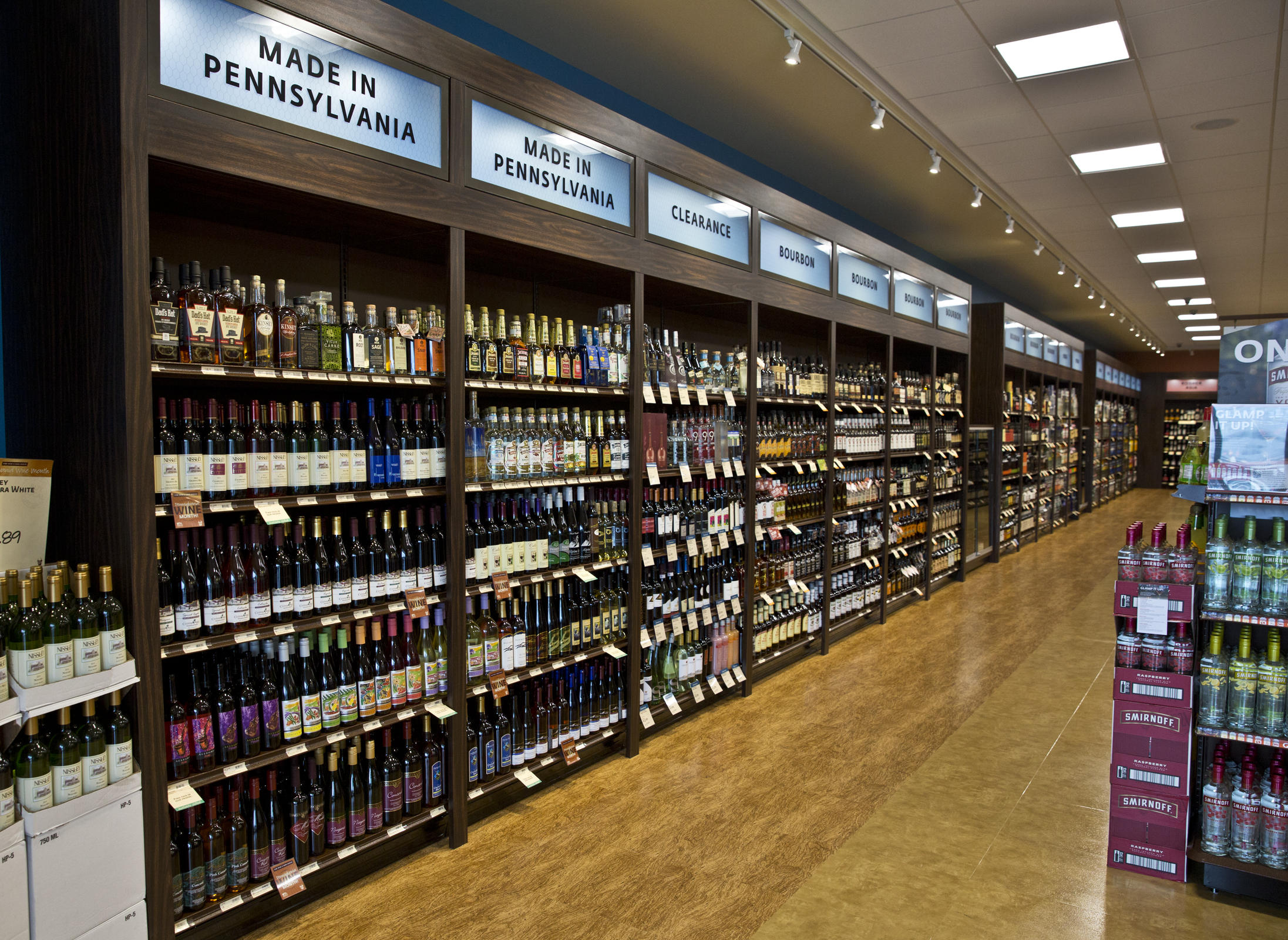Pa State Store Hours >> Republican Liquor Plan Passes State House Amid Budget Talks 90 5 Wesa