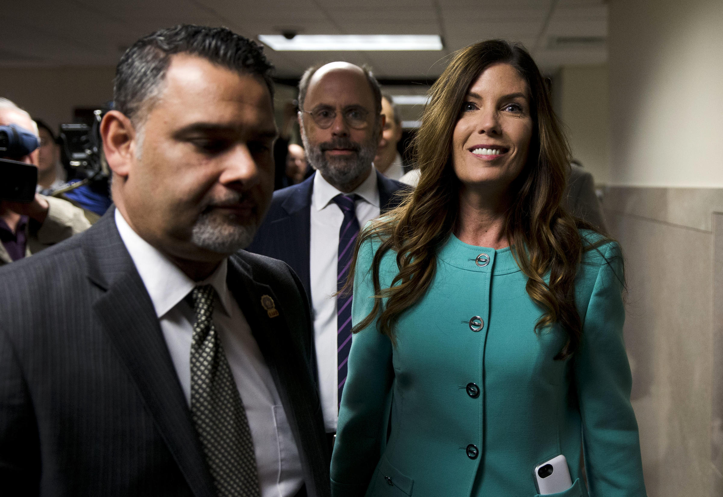Court Ruling Clears The Way For Kathleen Kane's Criminal