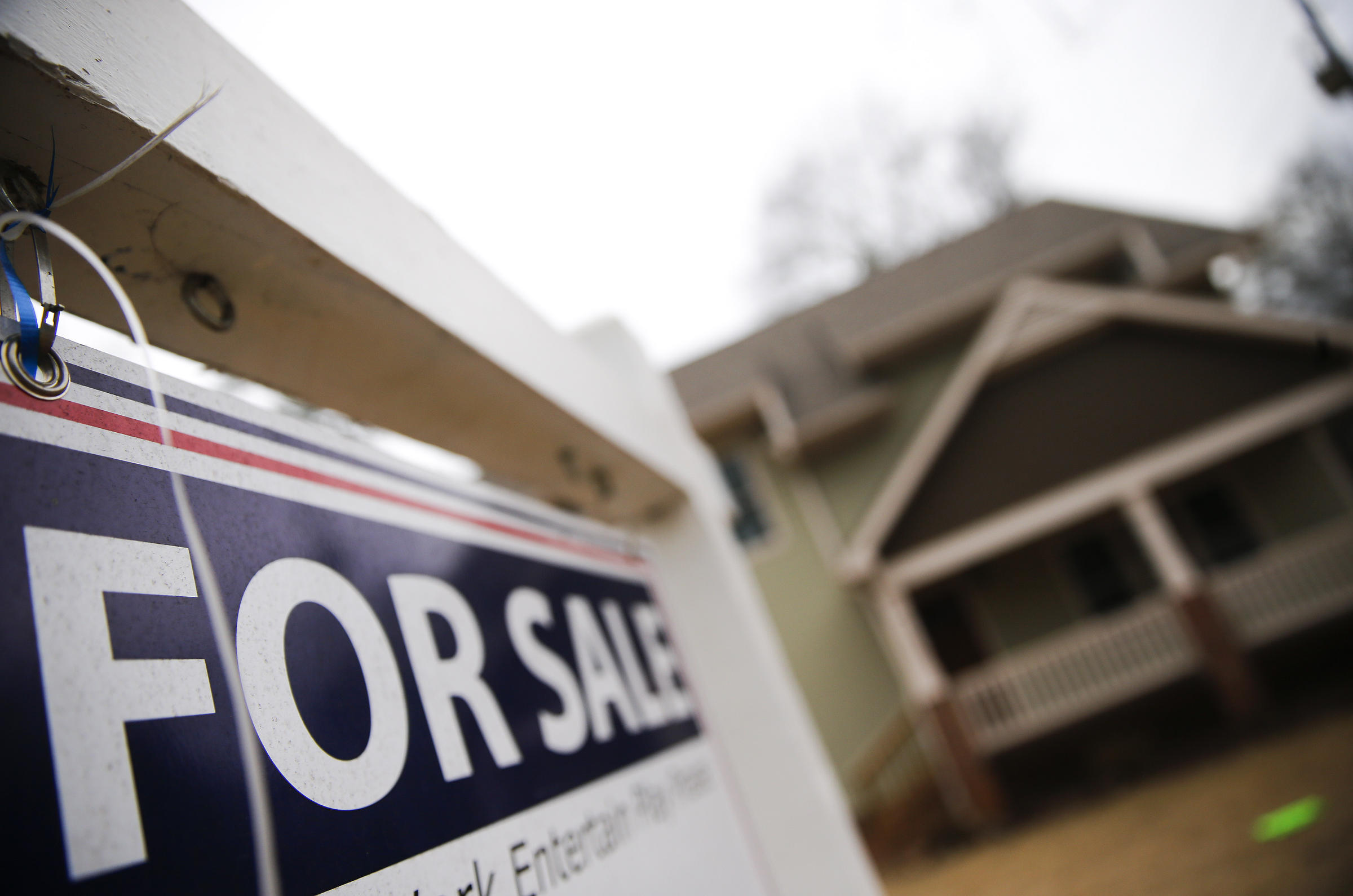 Western PA Home Sales Up In 2016, So Far   90 5 WESA