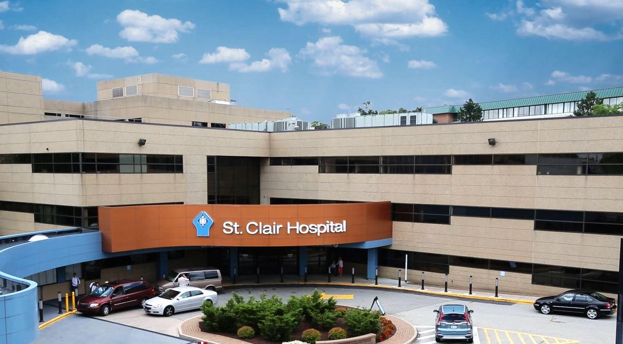 St  Clair Hospital Brings A Virtual Mayo Clinic To Its Patients