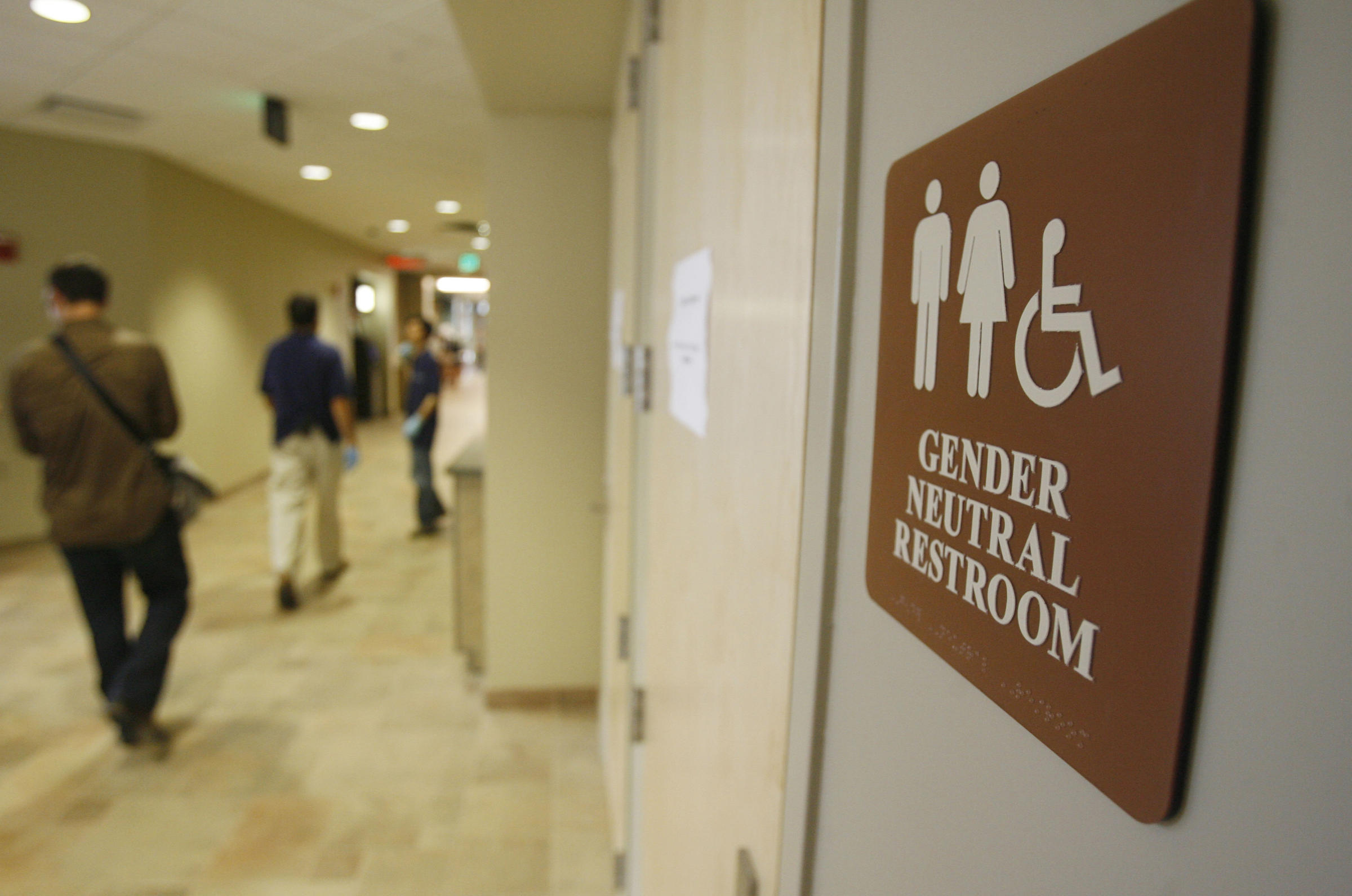 Pine-Richland School District Asks Judge To Dismiss Bathroom Policy