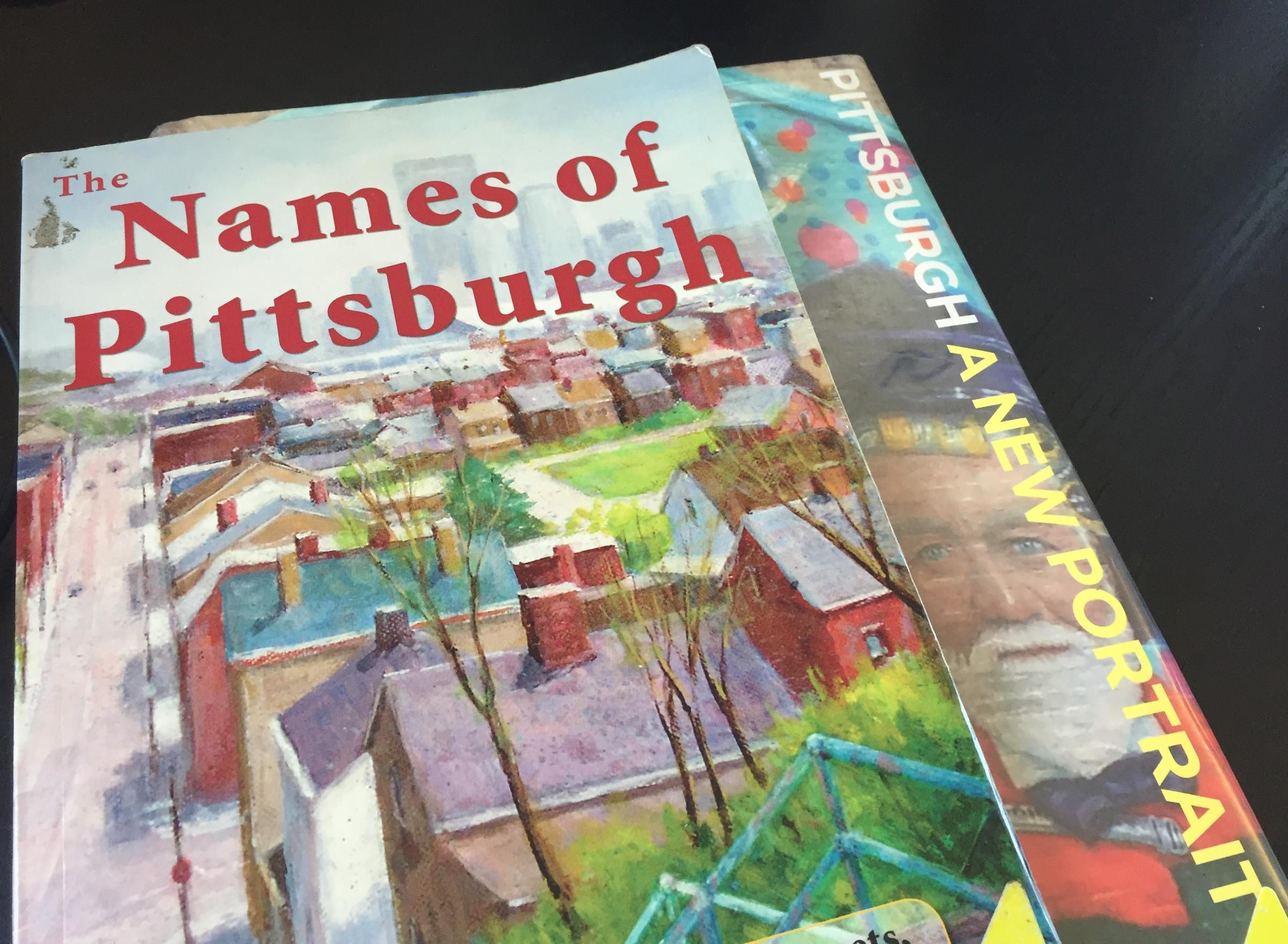 Why Does Pittsburgh Have 90 Neighborhoods? | 90 5 WESA