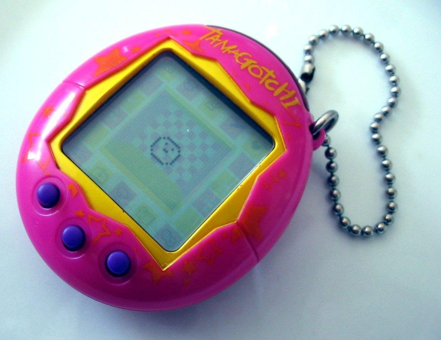 Tamagotchi-Like Device Could Help Kids Remember To Take