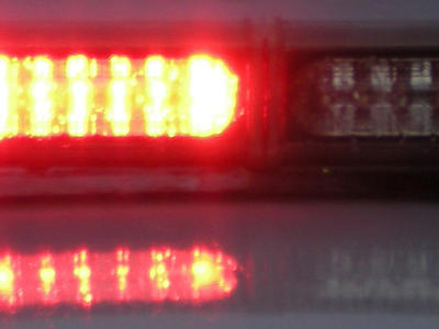 Man crashes car, dies while being pursued by police in Del
