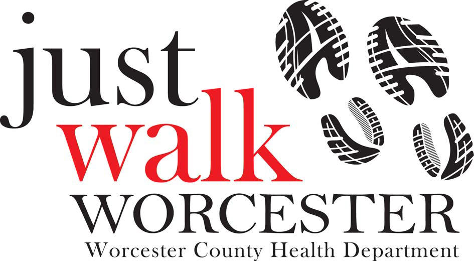 """Worcester County Health Department launches """"Just Walk Worcester""""   WESM"""