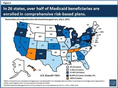 Is NC Medicaid Broken Or Award-Winning?   WFAE