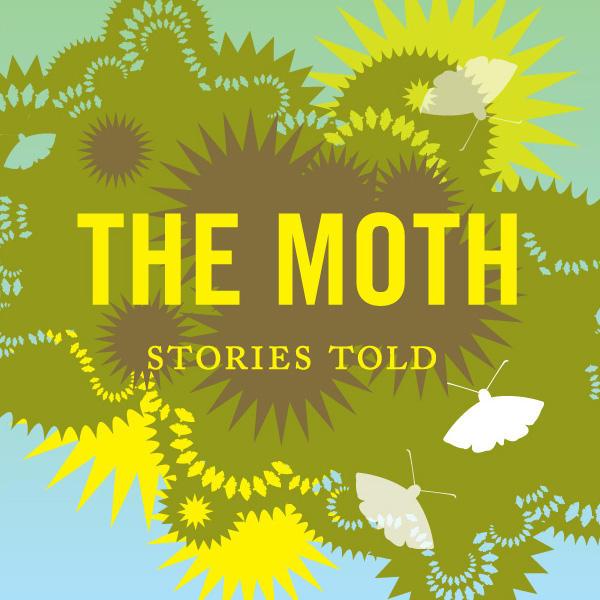 Image result for moth podcast