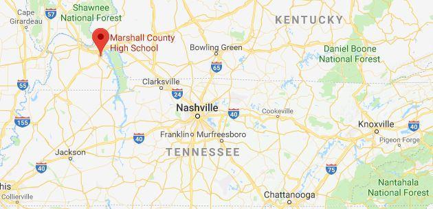 2 Dead, 19 Injured In Kentucky Shooting; Suspect Held   WFAE on quotes about kentucky, glendale kentucky, hellhound kentucky, magoffin county kentucky, weather kentucky, belfry kentucky, interstate 69 kentucky, mapquest kentucky, google map shelbyville ky, ezilon maps kentucky, south williamson kentucky, united states map kentucky, us map kentucky, midway college kentucky, simpsonville kentucky, google map richmond ky, middletown kentucky, northeastern counties of kentucky, gilbertsville kentucky, amanda spencer kentucky,