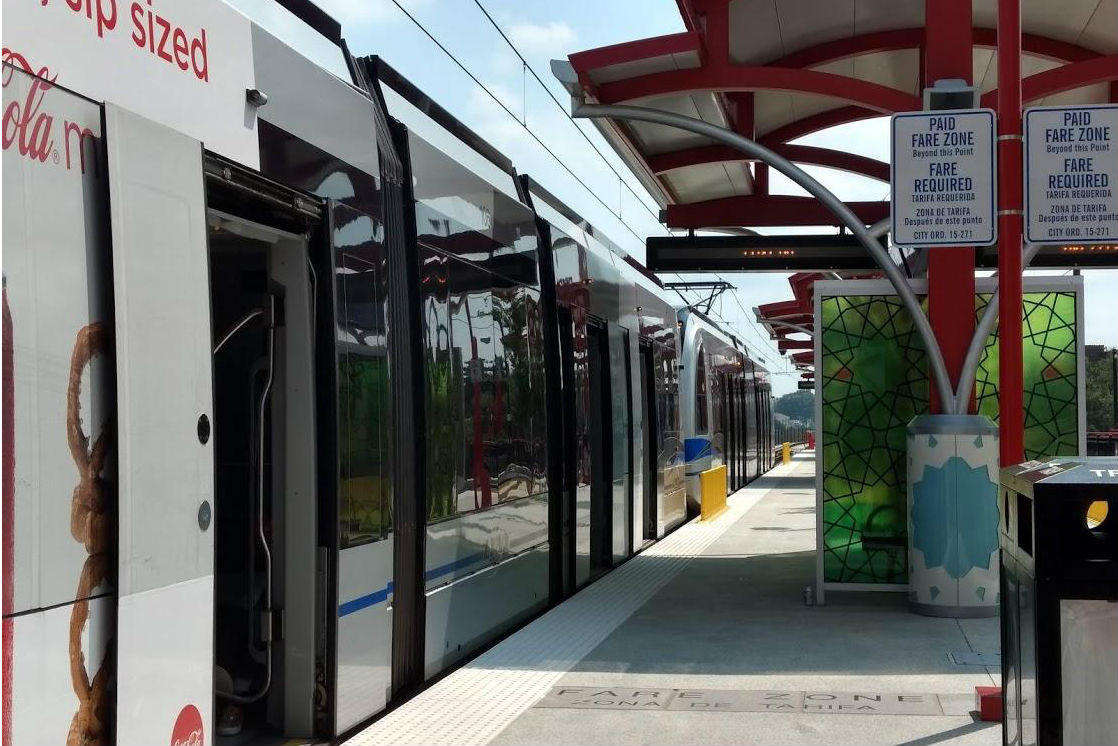 Funding Is Unclear For New Charlotte Light Rail, But CATS ...